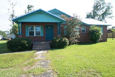 Marianna Single Family Home For Sale: 4259 Liddon Street