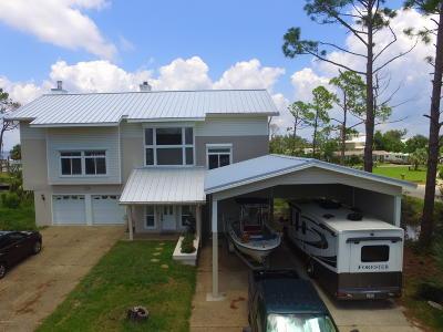 Panama City Single Family Home For Sale: 3908 W 27th Street
