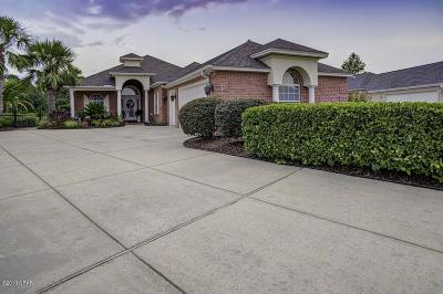 Single Family Home For Sale: 121 Tierra Verde Trail Trail