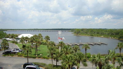 Panama City Beach Condo/Townhouse For Sale: 23223 Front Beach Road #A-302