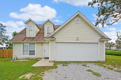 Highpoint, High Pointe Resort Single Family Home For Sale: 4914 Fargo Street