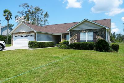 Marianna Single Family Home For Sale: 5193 Woodgate Way