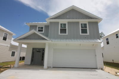 Panama City Single Family Home For Sale: 507 Emerald Coast Drive