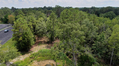 Holmes County Residential Lots & Land For Sale: Northride Lane