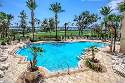 Panama City Beach Condo/Townhouse For Sale: 4000 Marriott Drive #3204
