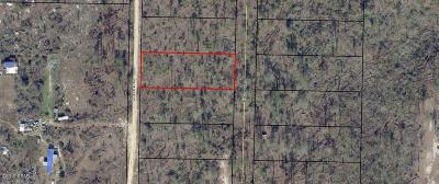 Bay County Residential Lots & Land For Sale: Grace Avenue