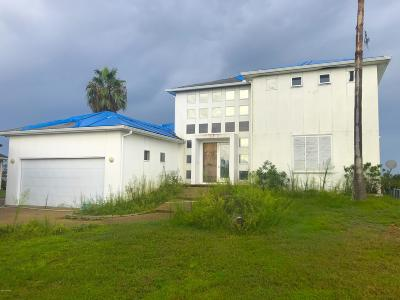 Bay County Single Family Home For Sale: 7037 Benton Drive
