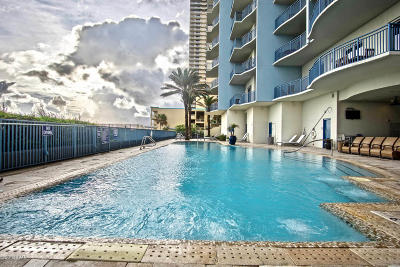 Sterling Breeze Condo/Townhouse For Sale: 16701 Front Beach Road #1005