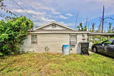 Bay County Single Family Home For Sale: 706 Everitt Avenue