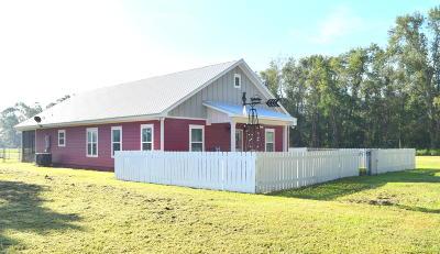 Washington County Single Family Home For Sale: 1495 Woodland Trail