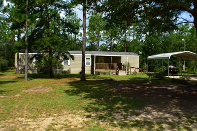 Mobile/Manufactured For Sale: 4198 Twilight Lane