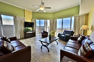 Panama City Beach Condo/Townhouse For Sale: 16819 Front Beach Road #16