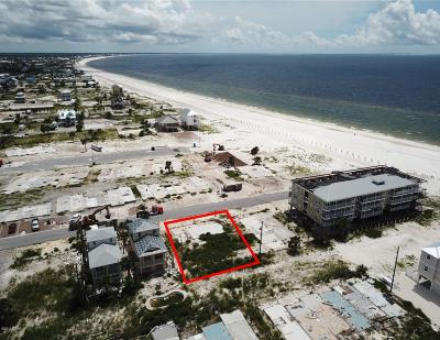 Mexico Beach Residential Lots & Land For Sale: 114 S 38th Street