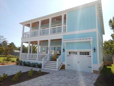 Panama City Beach Single Family Home For Sale: 481 Paradise Boulevard