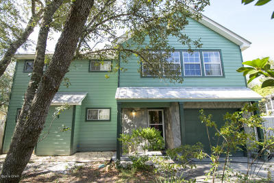 Inlet Beach Single Family Home For Sale: 406 Pelican Circle