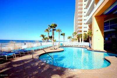 Panama City Beach Condo/Townhouse For Sale: 17729 Front Beach Road #904E