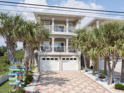 Panama City Beach Single Family Home For Sale: 19906 Front Beach Road