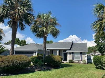 Panama City Beach Single Family Home For Sale: 205 Hidden Pines Drive