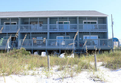 Panama City Beach Condo/Townhouse For Sale: 17735 Front Beach Road #2
