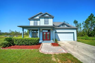 Panama City Single Family Home For Sale: 5124 Old Majette Tower Road