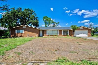 Panama City Single Family Home For Sale: 2108 Saint Andrews Boulevard