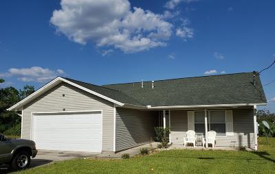 Panama City Single Family Home For Sale: 414 Lacosta Avenue