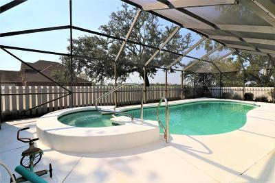 Lynn Haven Single Family Home For Sale: 2813 Country Club Drive