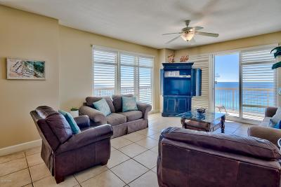 Panama City Beach Condo/Townhouse For Sale: 14825 Front Beach Road #1501