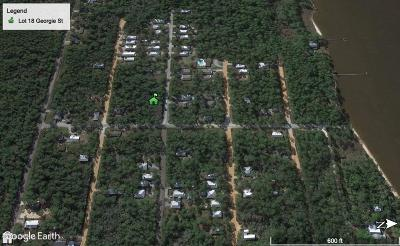 Walton County Residential Lots & Land For Sale: Lot 18 E Georgie Street
