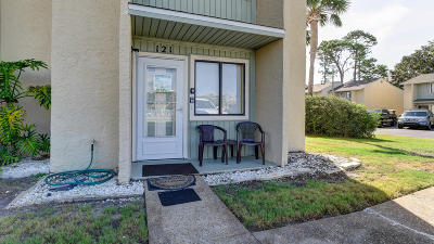 Gulf Highlands Beach Resort Condo/Townhouse For Sale: 121 Gulf Highlands Boulevard