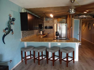 Panama City Beach Condo/Townhouse For Sale: 8727 Thomas Drive #D5