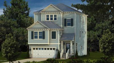 Inlet Beach Single Family Home For Sale: Lot 41 Ivy At Inlet Beach