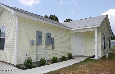 Panama City Beach Condo/Townhouse For Sale: 6100 Pinetree Avenue