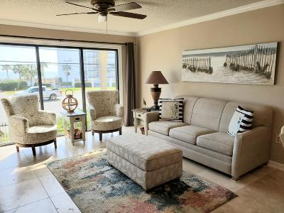 Panama City Beach Condo/Townhouse For Sale: 520 N Richard Jackson Boulevard #3210