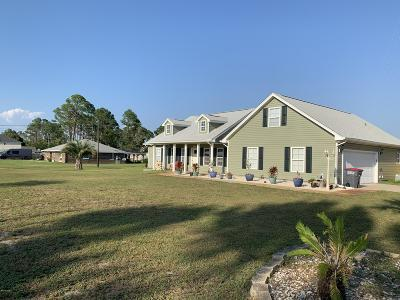 Panama City Beach Single Family Home For Sale: 2302 Dorothy Avenue