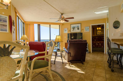Panama City Beach FL Condo/Townhouse For Sale: $239,000
