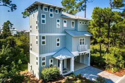 Walton County Single Family Home For Sale: 373 Redbud Lane