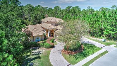 Single Family Home For Sale: 104 Tuscany Way