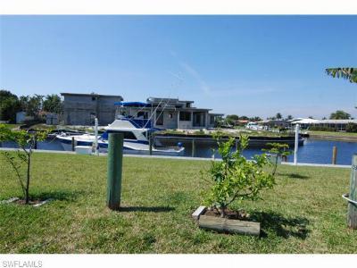 Fort Myers Residential Lots & Land For Sale: 13690 McGregor Blvd