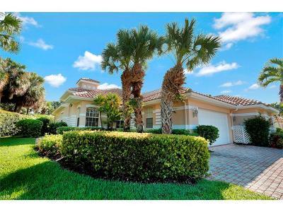 Baycrest Single Family Home For Sale: 25462 Galashields Cir