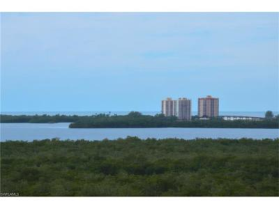Estero Condo/Townhouse For Sale: 4761 West Bay Blvd #901