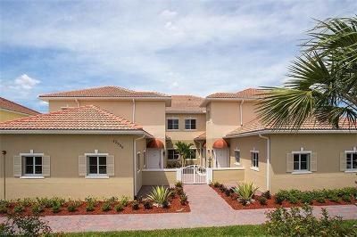 Collier County, Lee County Condo/Townhouse For Sale: 12040 Santaluz Dr #201
