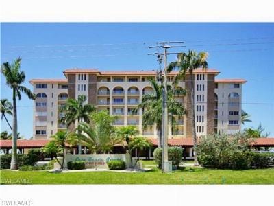 Bonita Beach Rental For Rent: 25900 Hickory Blvd Blvd #302