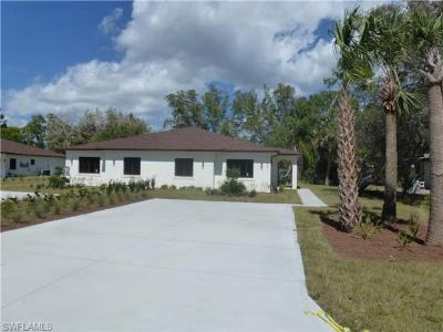 Bonita Springs FL Multi Family Home SOLD: $545,000