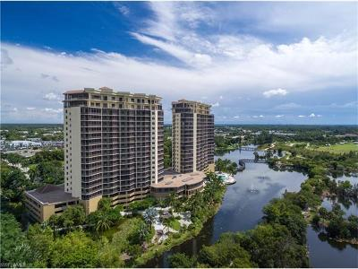 Rental For Rent: 14300 Riva Del Lago Dr #1704