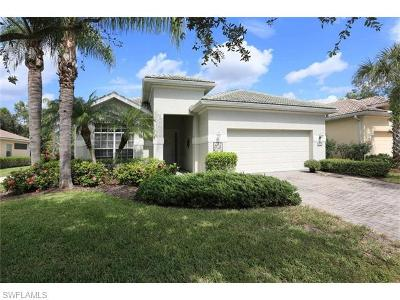 Naples Single Family Home For Sale: 3610 Grand Cypress Dr