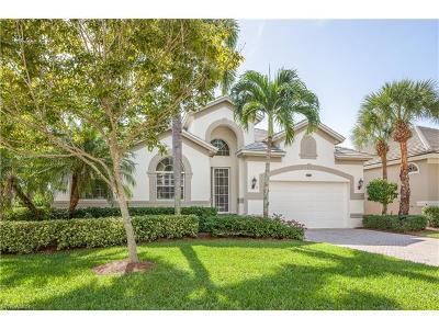 Bay Harbor Single Family Home For Sale: 4551 Shell Ridge Ct