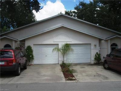 Single Family Home For Sale: 12349 Londonderry Ln
