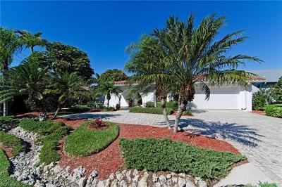 Bonita Springs Single Family Home For Sale: 243 6th St W
