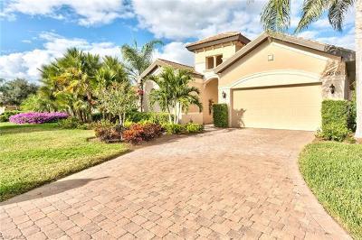 Single Family Home Sold: 12500 Grandezza Cir